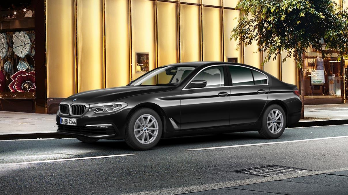 9141_BX28497_2099_BMW 520d Limousine
